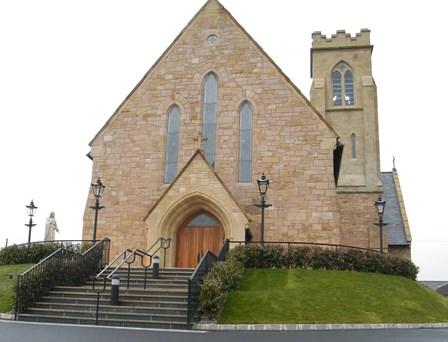St Mary S Church Dunamore Cookstown Mj Mccaughey Ltd